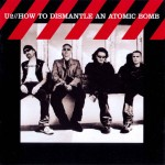 U2 - How to Dismantle an Atomic Bomb