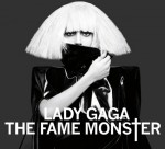 Lady Gaga - The Fame Monster Deluxe Editie