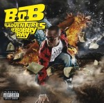 Icon B.O.B Presents the Adventures of Bobby Ray