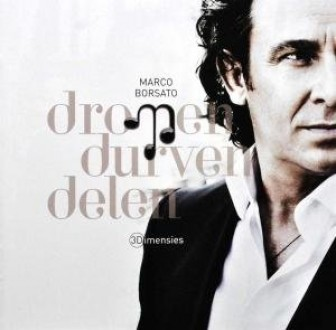 Marco Borsato - Dromen Durven Delen