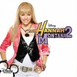 Icon Hannah Montana 2: Meet miley cyrus