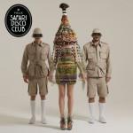 Icon Safari Disco Club