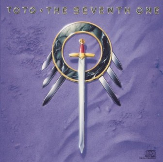 Toto - The Seventh One