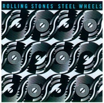 Icon Steel Wheels
