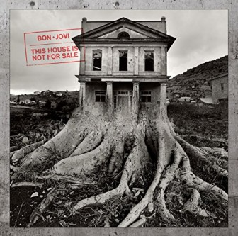 Bon Jovi - This House Is Not For Sale (Ltd. Deluxe Edt.)
