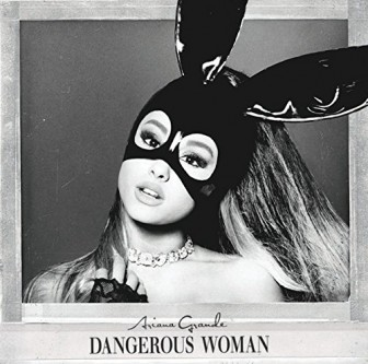 Icon Dangerous Woman