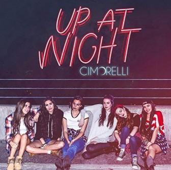 Cimorelli - Up At Night