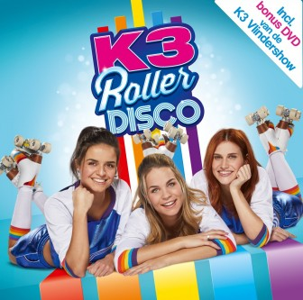 Icon Roller Disco