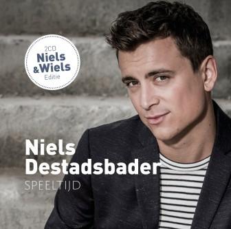 Icon Speeltijd Niels & Wiels editie