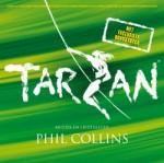 Icon Tarzan (NL Castalbum)