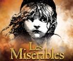 Les Miserables - Nederlands castalbum 2008 / 2009