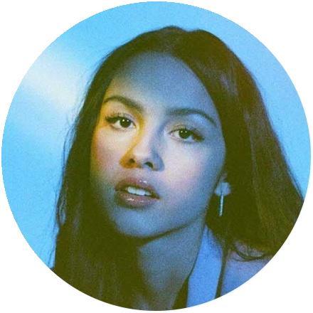 Icon Olivia Rodrigo