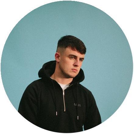 Icon Shane Codd