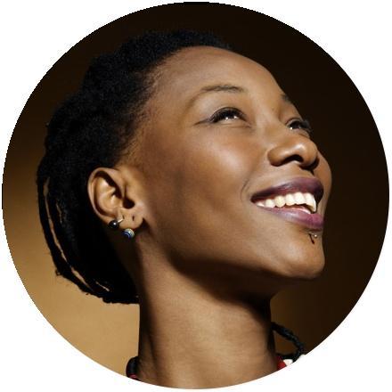 Icon Fatoumata Diawara