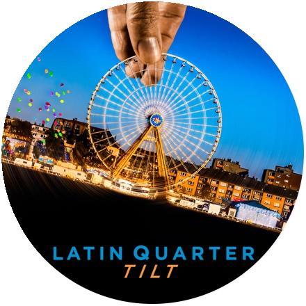Icon Latin Quarter