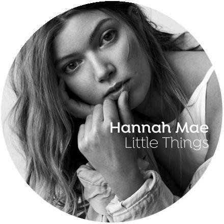 Icon Hannah Mae