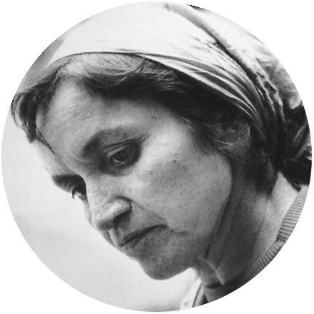 Icon Violeta Parra