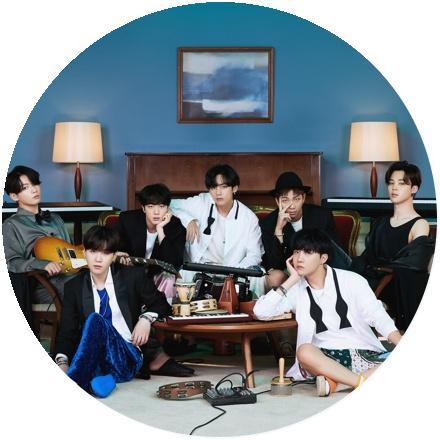 Icon BTS