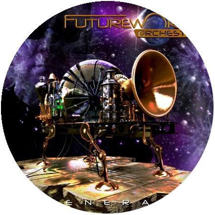 Icon  Future World Orchestra