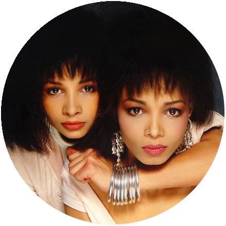 Icon Mel & Kim