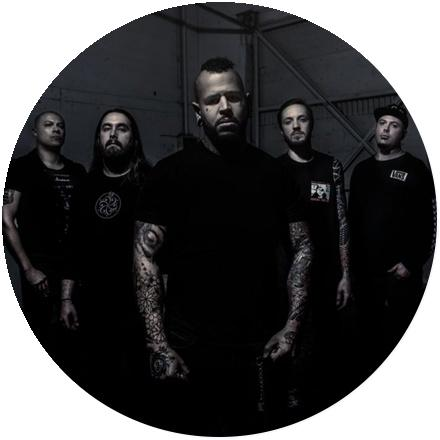 Icon Bad Wolves