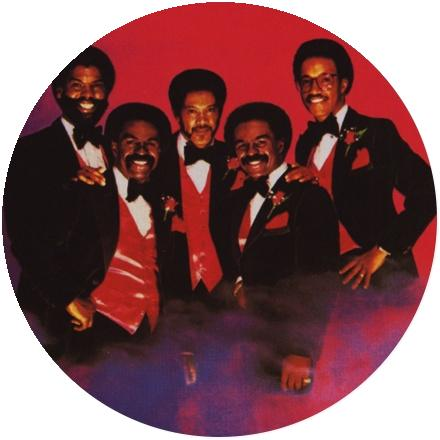 Icon The Whispers