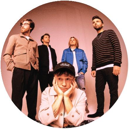 Icon Nothing but Thieves