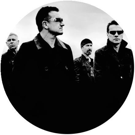 Icon U2
