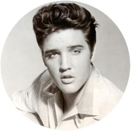 Icon Elvis Presley