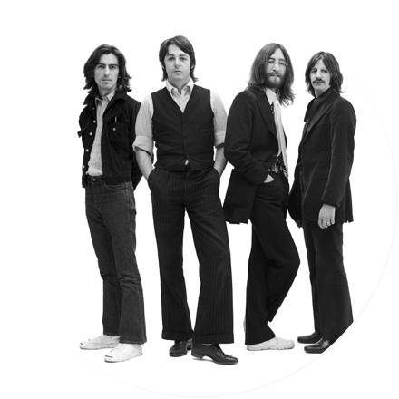 Icon The Beatles