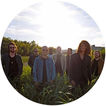 Icon The Revivalists