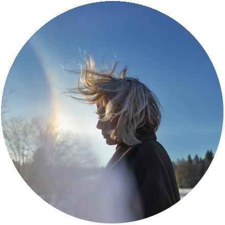 Icon Ina Wroldsen