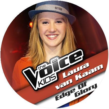 Icon Laura van Kaam