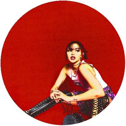 Icon Maggie Lindemann
