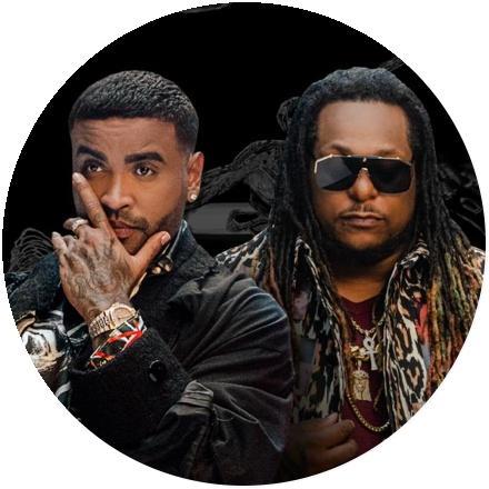 Icon Zion & Lennox
