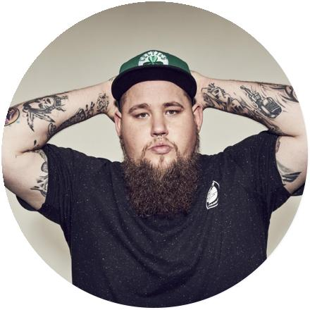 Icon Rag'n'Bone Man