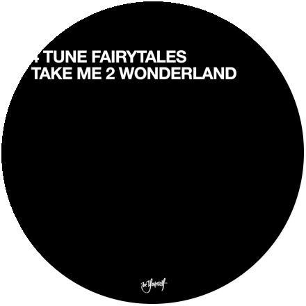 Icon 4 Tune Fairytales