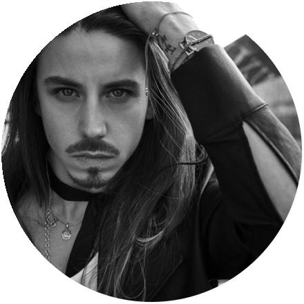 Icon Michal Szpak