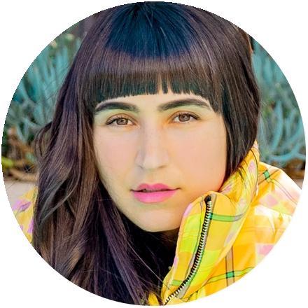Icon Laleh