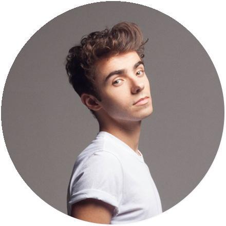 Icon Nathan Sykes