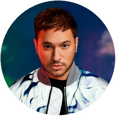 Icon Jonas Blue