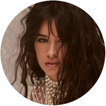 Icon Camila Cabello