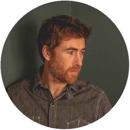 Icon Jamie Lawson