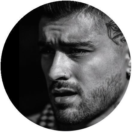 Icon Zayn Malik