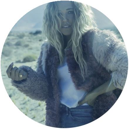 Icon Rachel Platten