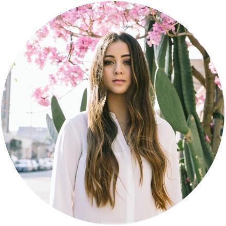 Icon Jasmine Thompson