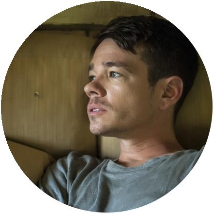 Icon Nate Ruess