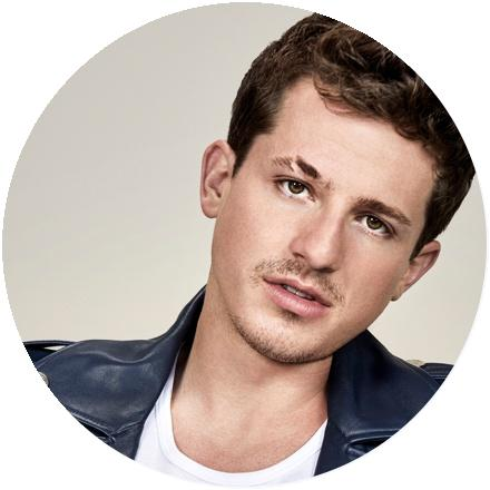 Icon Charlie Puth