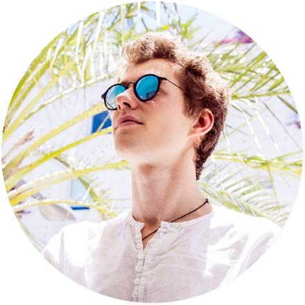 Icon Lost Frequencies