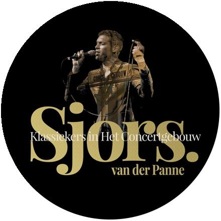 Icon Sjors van der Panne